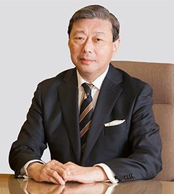 東海大学 学長 山田 清志