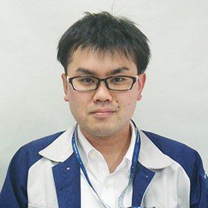 早川 祐貴さん 工学部動力機械工学科 2010年度卒業 富士重工業株式会社 勤務