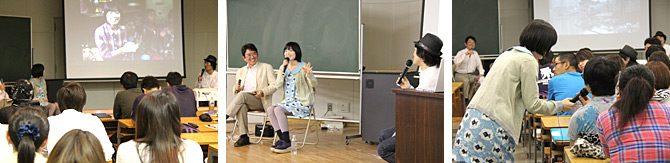 国際理解講座「シャプラニール流人生を変える働き方」を開催しました