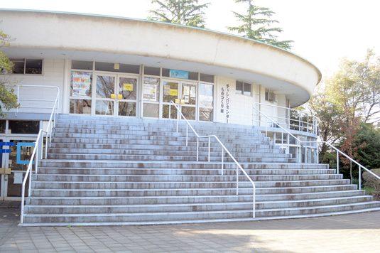 東海大学チャレンジセンターものつくり館