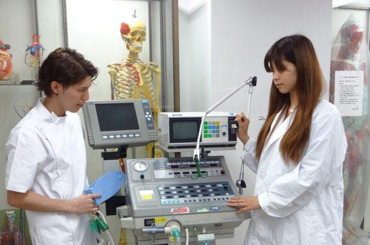 医用生体工学科