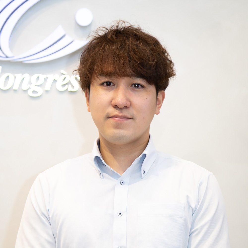 John Min-young(ジョン ミンヨン)