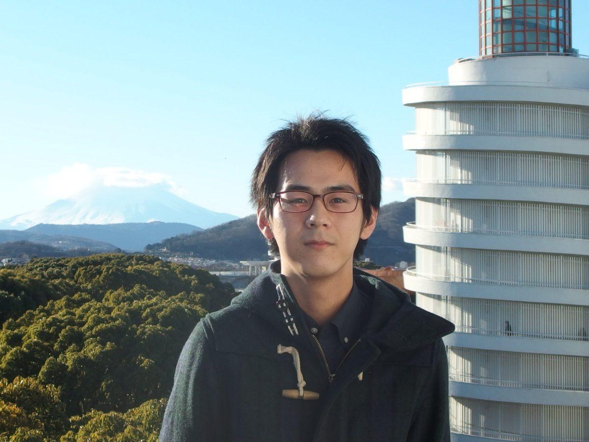 和田 勝磨