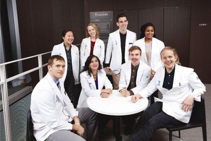 医学科の特色