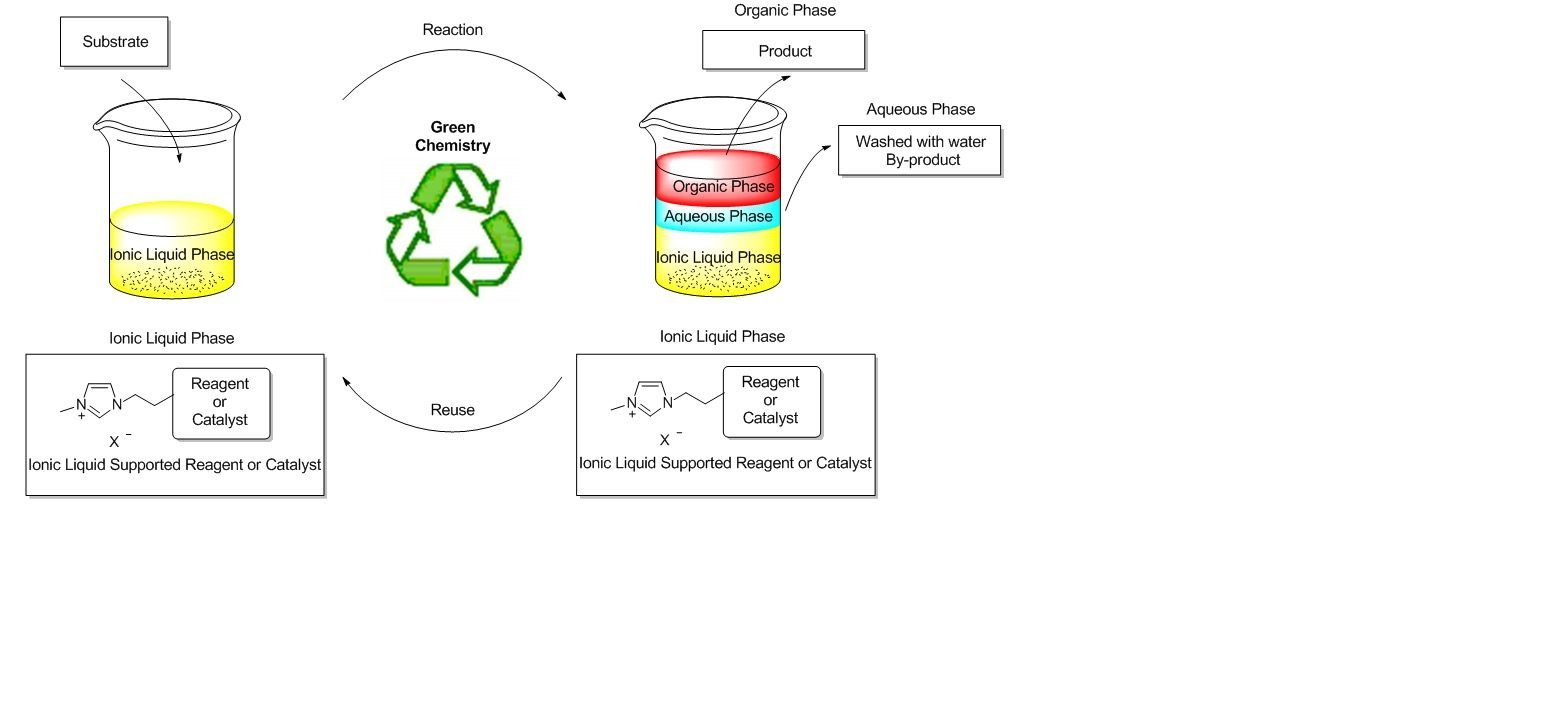 環境調和型物質生産を指向した新規有機合成法の開発