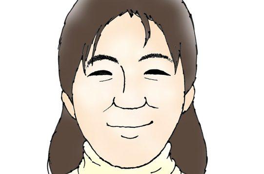 山田 幸恵