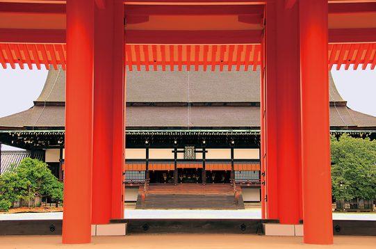日本文学科