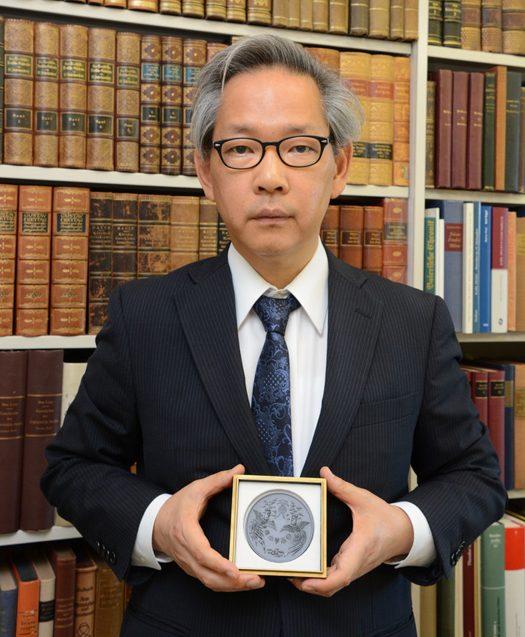 日本学士院賞授賞式 (1)_525.jpg