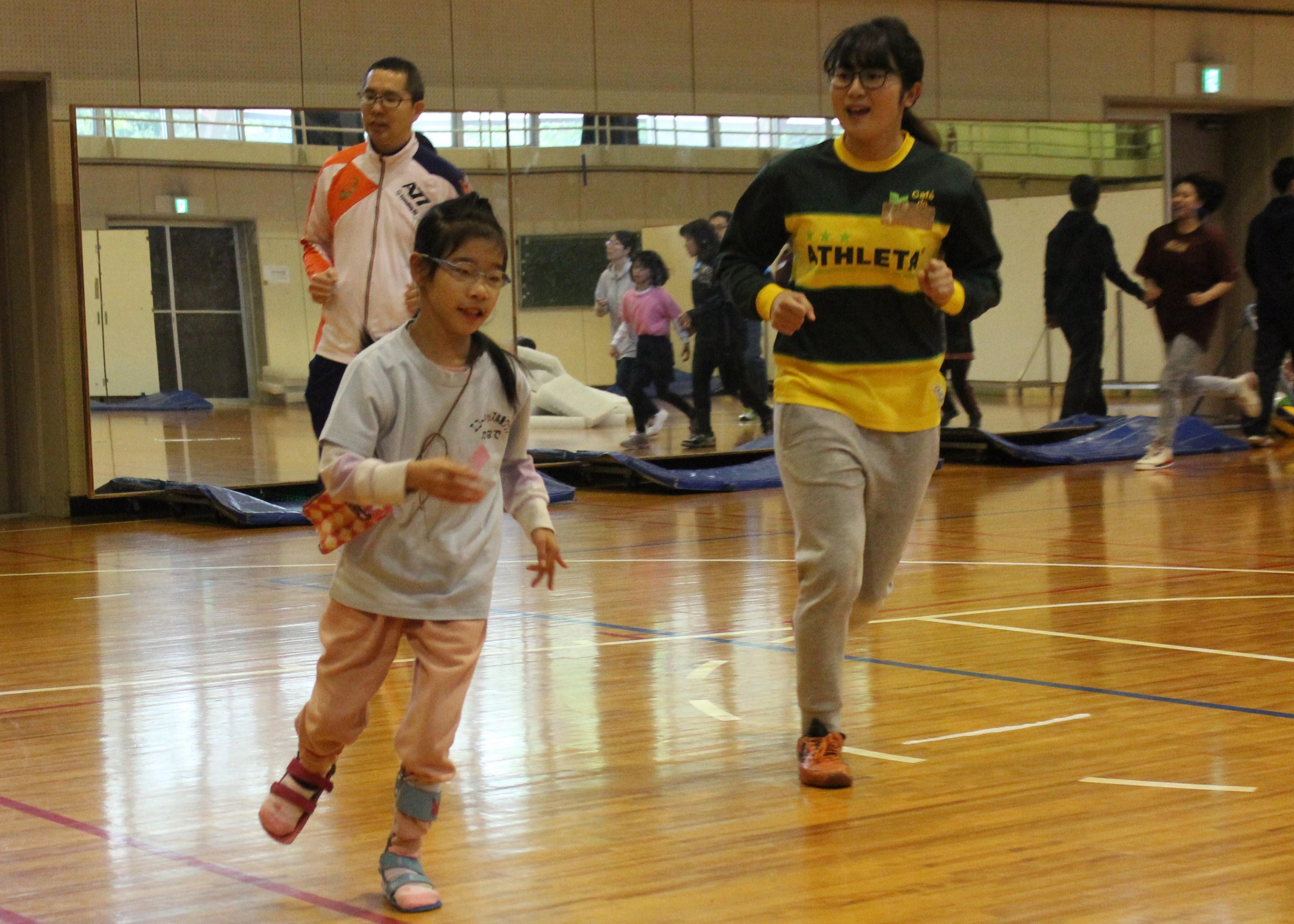 障害のある児童・生徒が必要とする体育・スポーツのあり方について